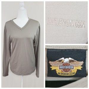 Harley-Davidson Long Sleeve Shirt